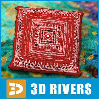 indian cushion india max