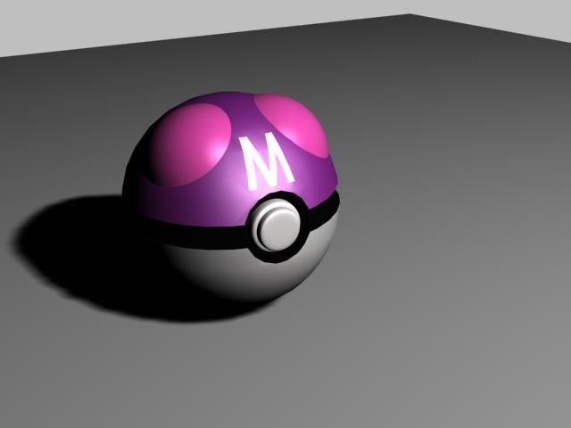 masterball pokemon max free