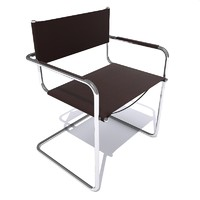 delta chair mart stam 1926 max