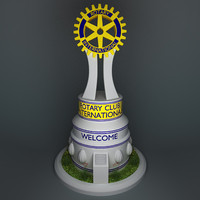 Rotary Club Totem