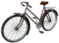 bike c4d