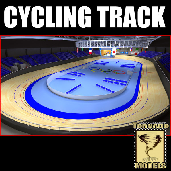 max cycling track