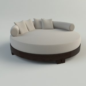 daybed materials max