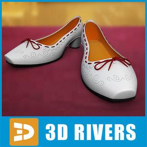 max wight heels