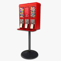 Gumball Machine 1