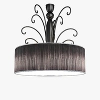 la murrina vanity s contemporary  chandelier murina