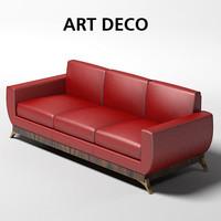 3dsmax oak design art