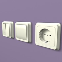 3ds max outlet switches