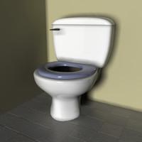 toilet max