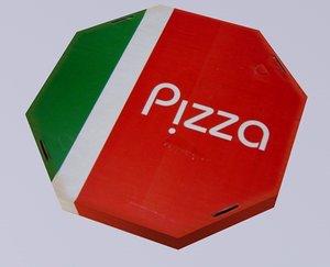 3d nome: pizza