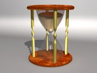maya hourglass