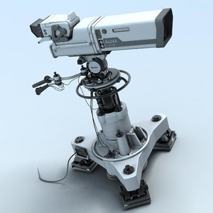 3d camcorder sony bvp-900 model