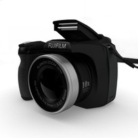 FinePix S700 Digital Camera
