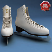 Ice Skates Wifa Prima