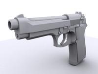 M9 Baretta