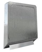 dispensador de  papel c4d