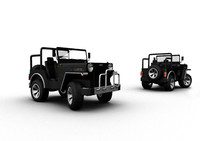 maya jeep suv