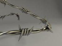 barb wire.max