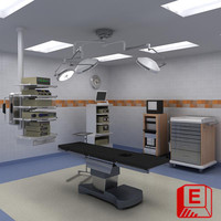 3d surgical suite