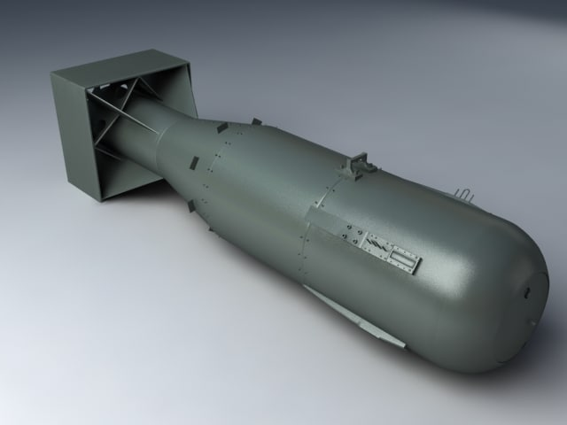 atomic bomb max