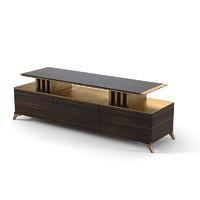 oak design art 3d model