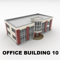Office building 10