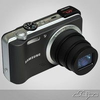 Digital Photo Camera Samsung