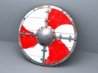 viking shield x