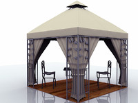Gazebos Shade
