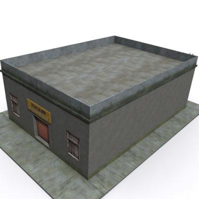building games 3d max