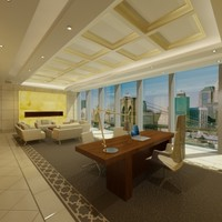 Executive Office 01