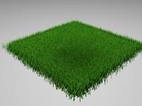 3dsmax grass