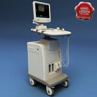 Mindray Color Ultrasound DC-3