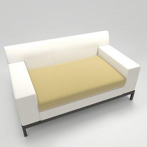 christian liaigre bouddha armchair 3d max