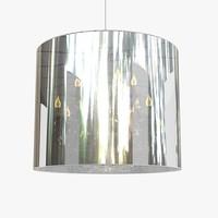 Moooi contemporary caffe restaurant club chandelier pendant