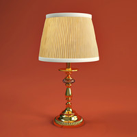 zonca table lamp 3d model