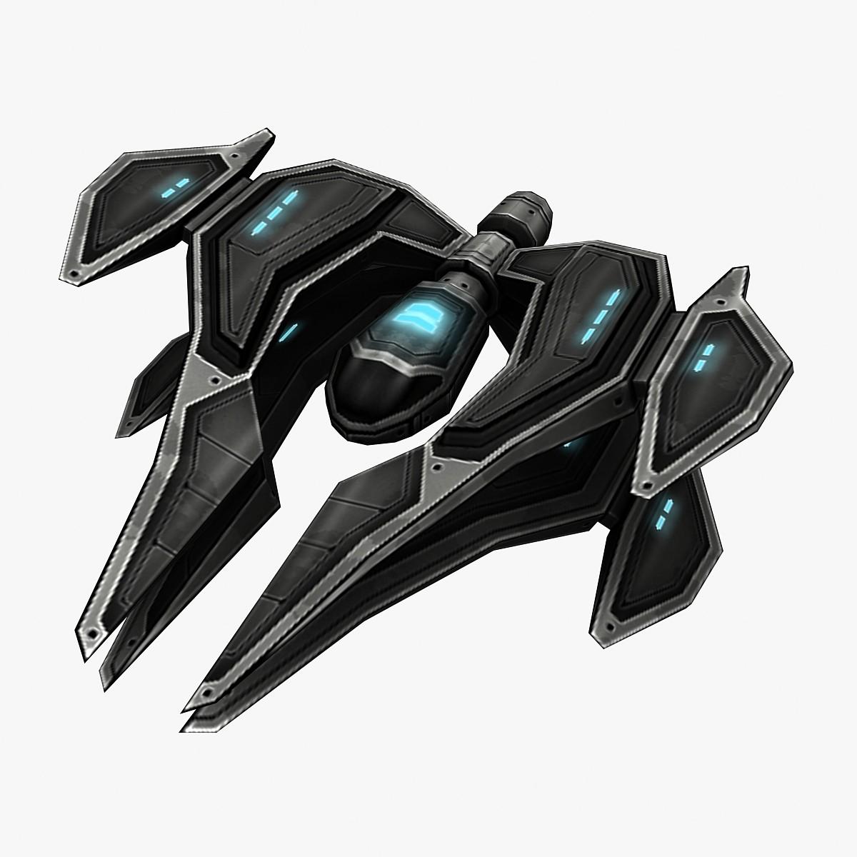 3ds max ship 5
