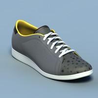 3d excellent sports shoes 05 model