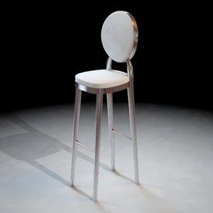 philip stark bar stool max