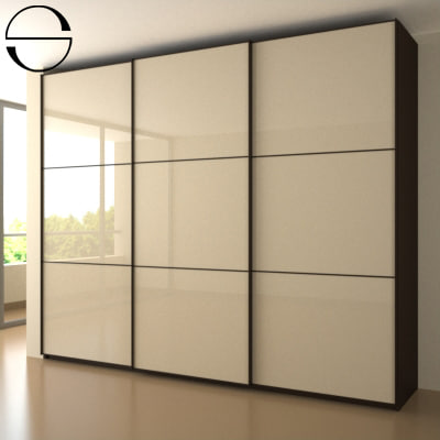 maya wardrobe sliding doors