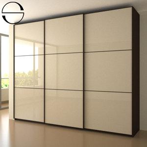 maya wardrobe sliding doors