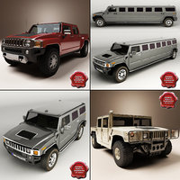 Hummers Collection
