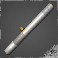 pen gun weapon 3ds