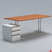 office table dxf free