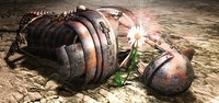 roman armour max