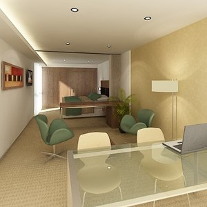 3ds max guest room hotel c