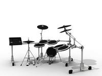 drums.c4d