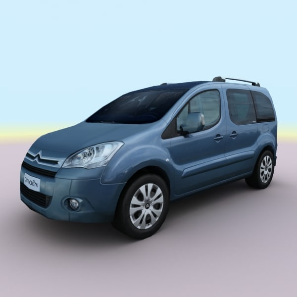maya 2009 citroen berlingo