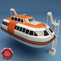 LifeBoat V3