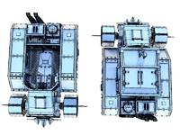 ork tanks max